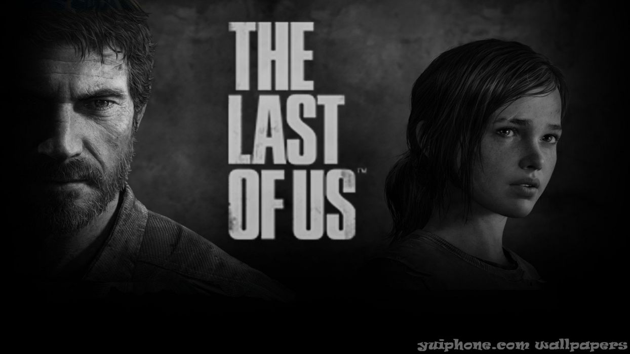 The Last Of Us 2 Wallpaper 1920x1080 248681 Wallpaperup