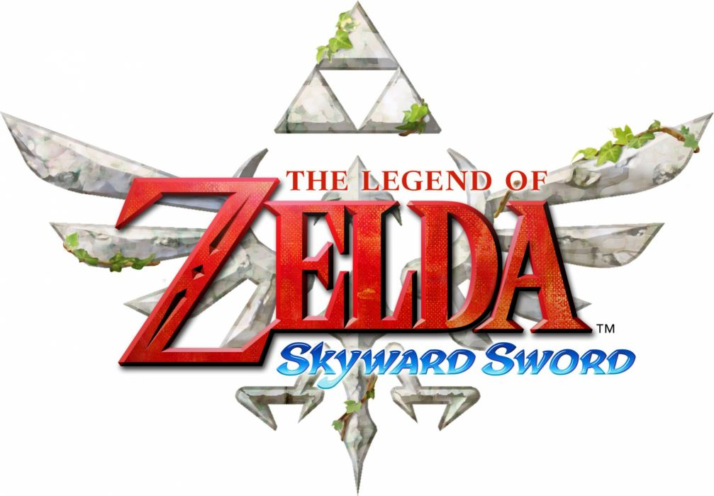 The Legend of Zelda Skyward Sword wallpaper