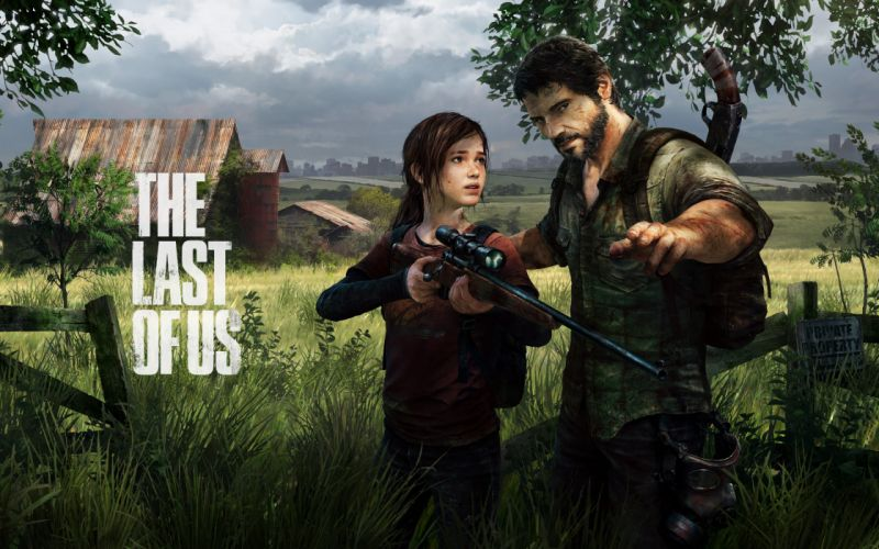 The Last of Us (1) wallpaper