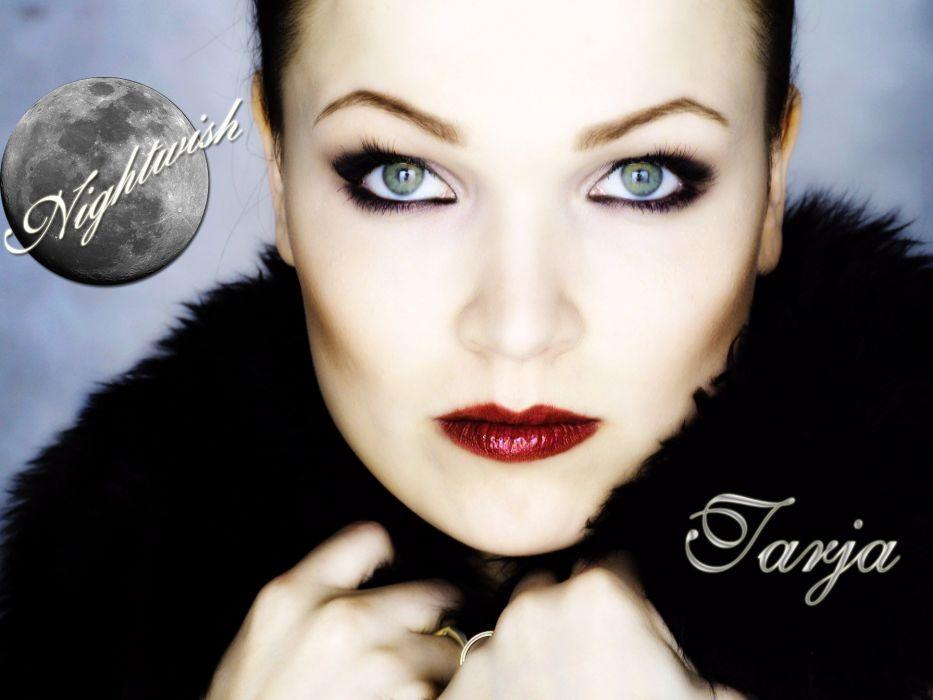music Tarja Turunen Nightwish wallpaper