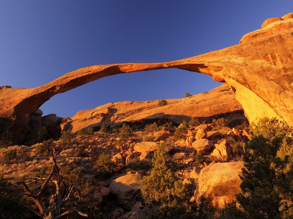 sunrise Arches National Park Utah National Park moab arches wallpaper