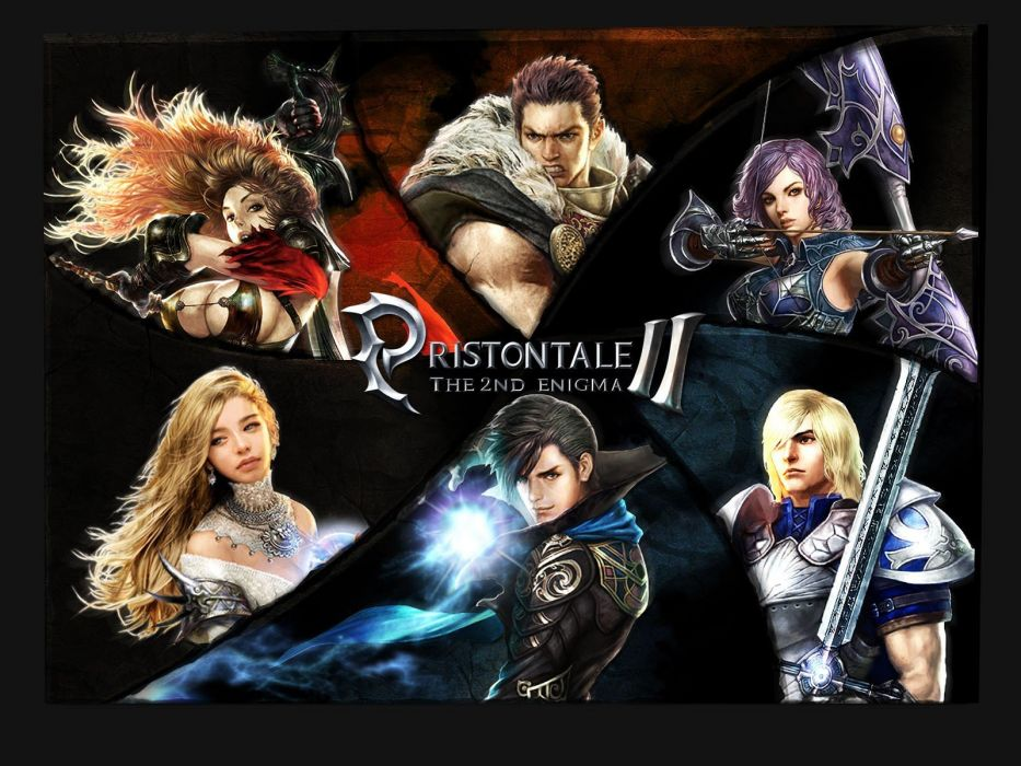 video games fantasy art artwork MMORPG Pristontale wallpaper