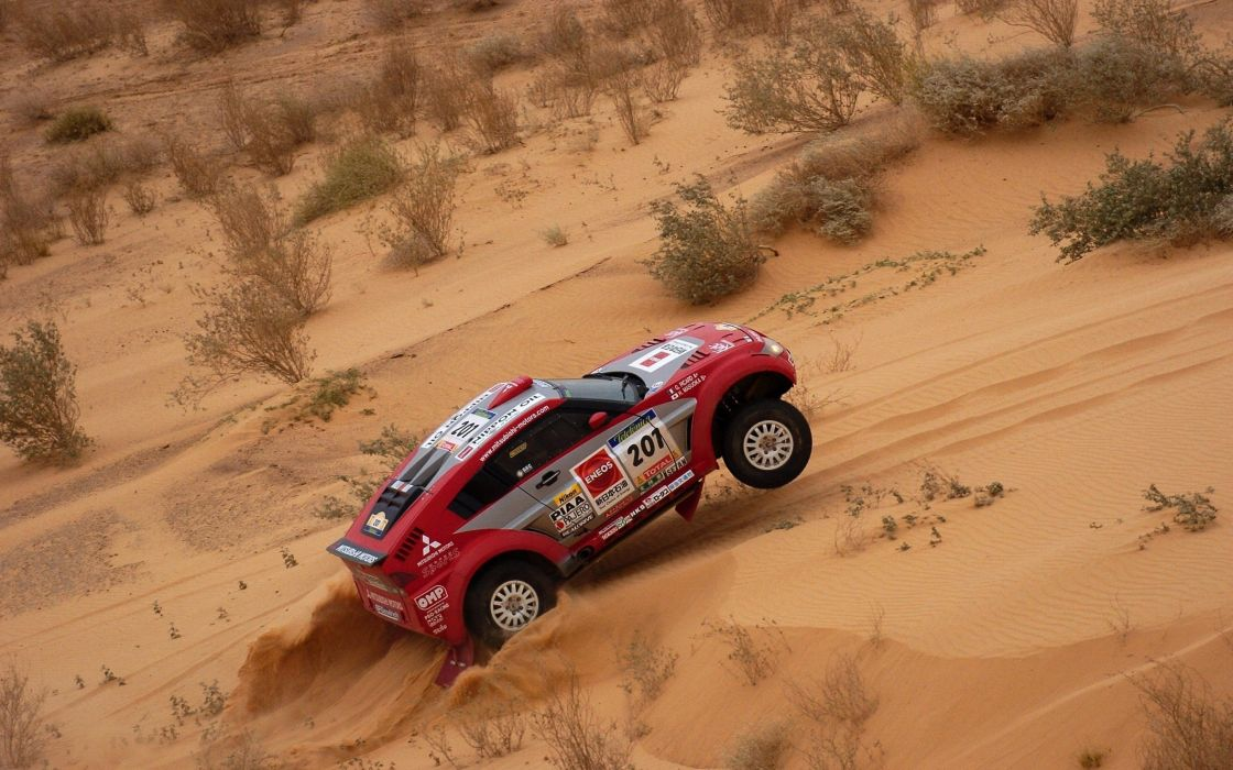 cars deserts rally sports cars offroad wallpaper