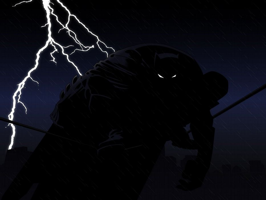Batman DC Comics The Dark Knight wallpaper