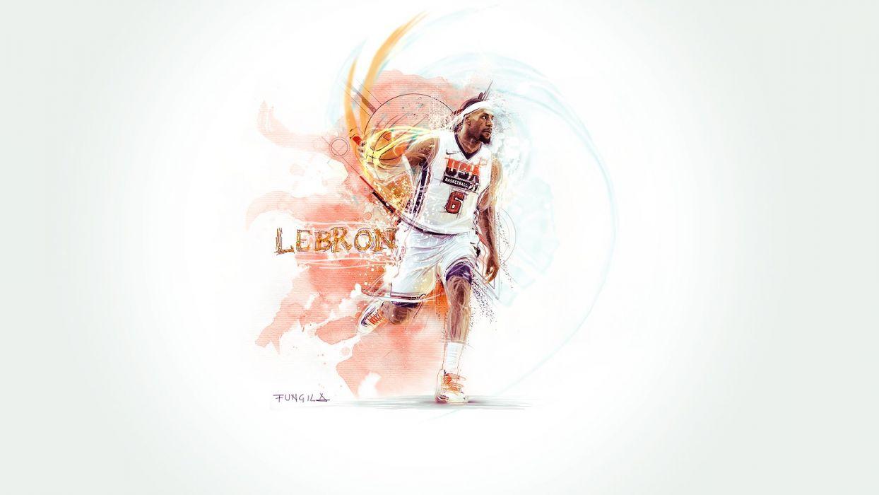 Lebron wallpaper