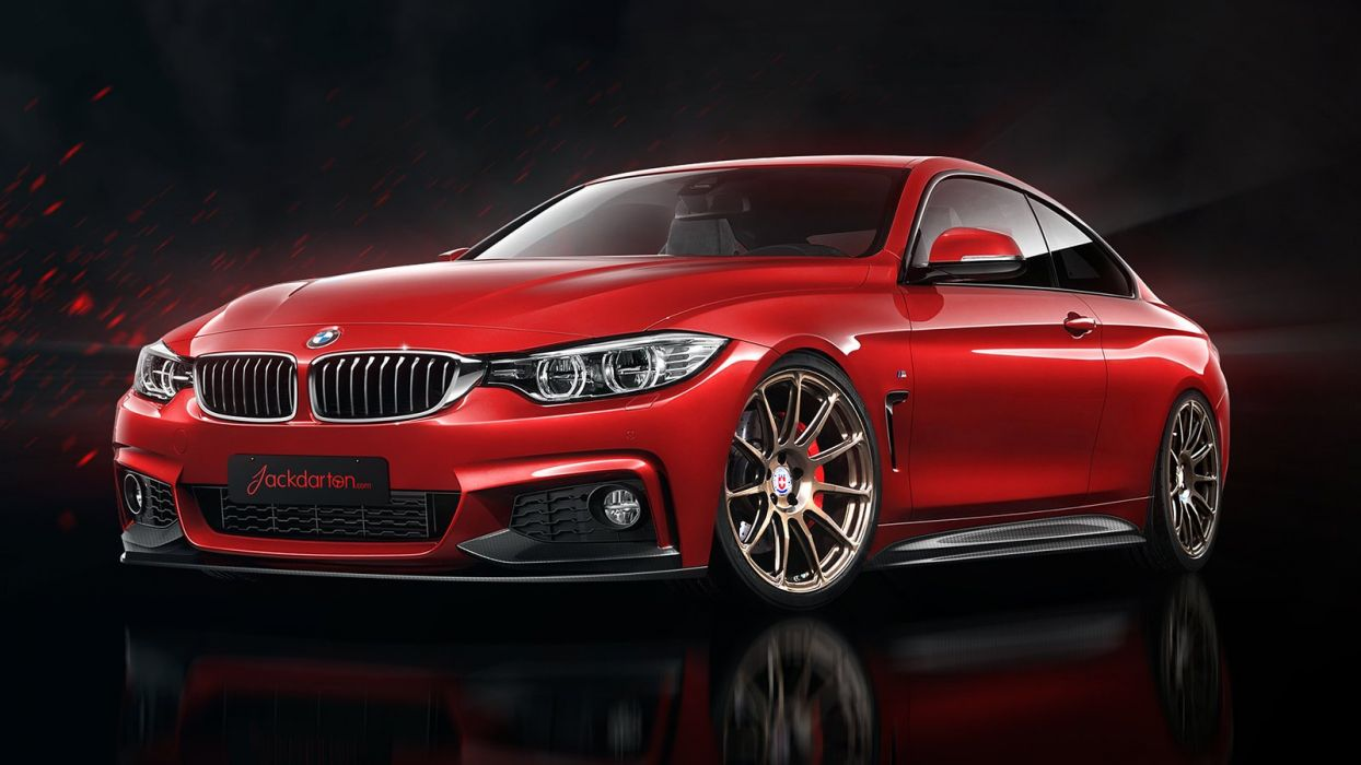 BMW 435i M wallpaper