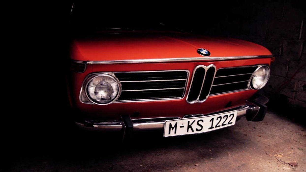 BMW 2002 wallpaper
