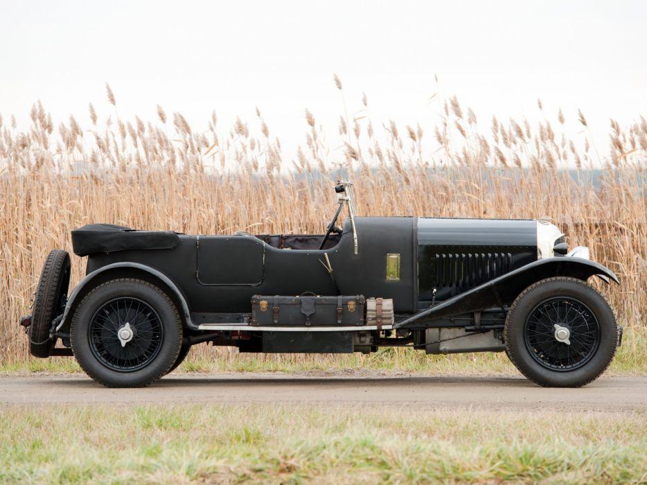1929 Bentley Tourer Vanden Plas luxury retro   hy wallpaper