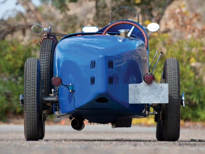 1930 Bugatti Type 37A retro race racing e wallpaper