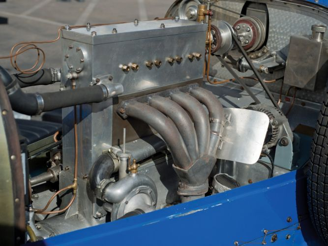 1930 Bugatti Type 37A retro race racing engine c wallpaper