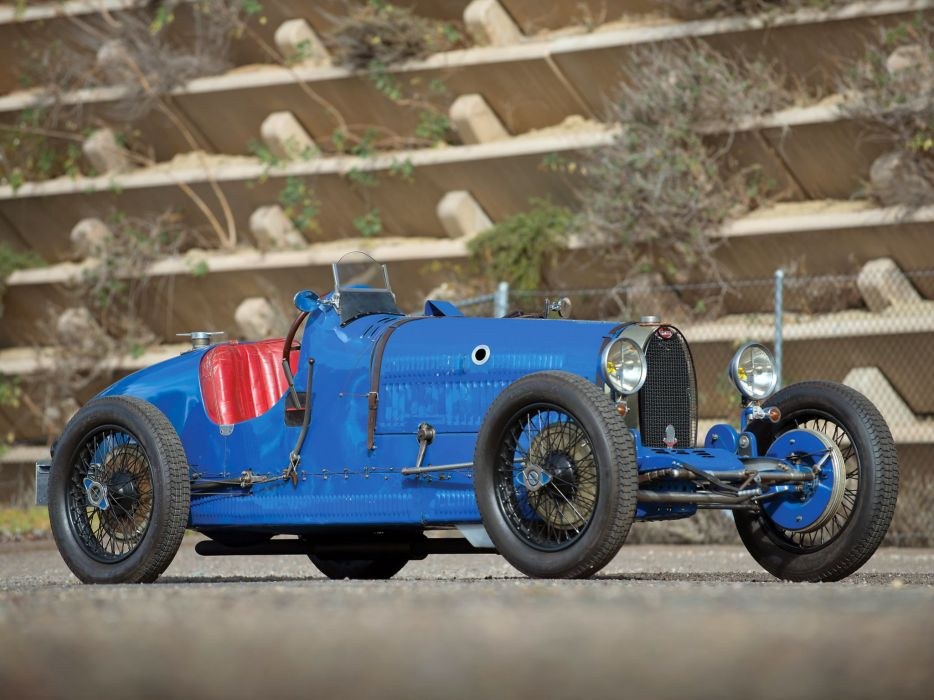 1930 Bugatti Type 37A retro race racing      g wallpaper