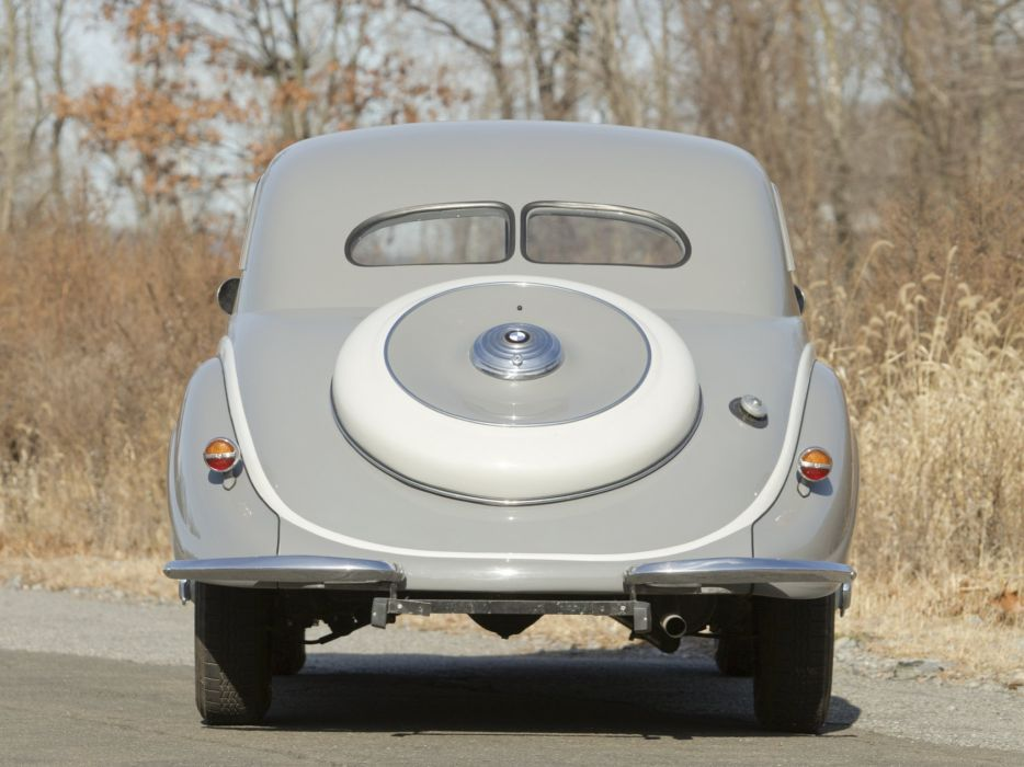 1938-40 BMW 327-28 Coupe retro  h wallpaper