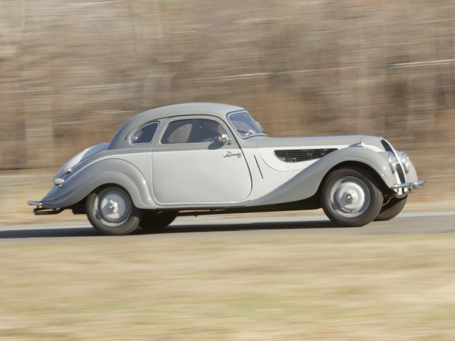 1938-40 BMW 327-28 Coupe retro   g wallpaper