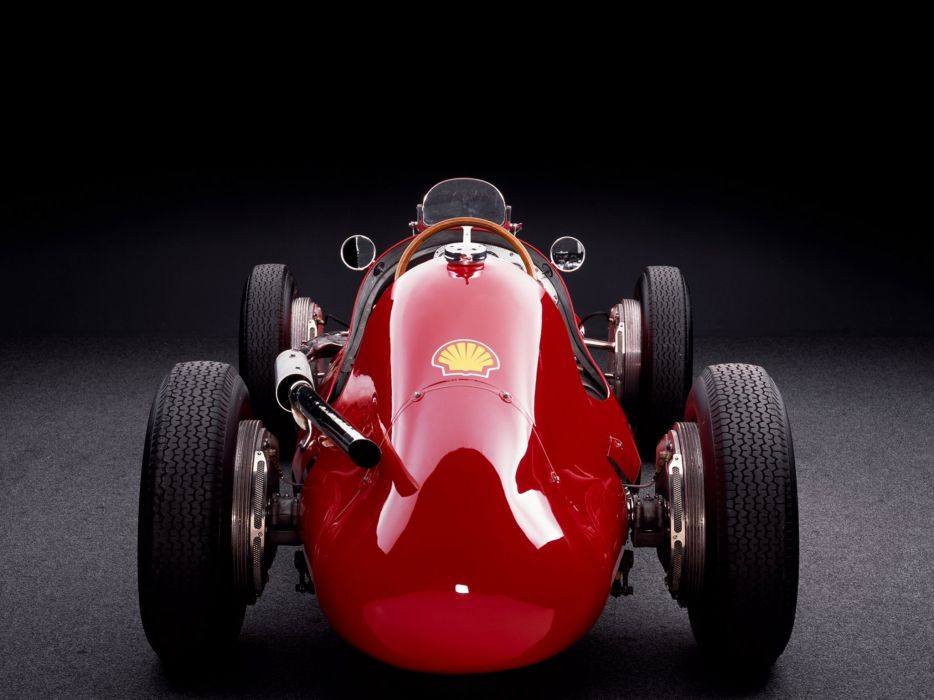 1949 Maserati 4CLT formula f-1 race racing retro    g wallpaper