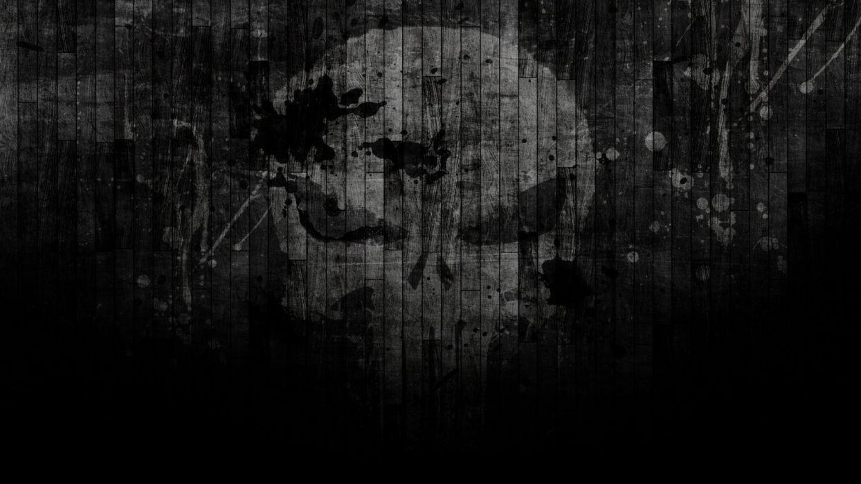 The Punisher - Wallpaper wallpaper