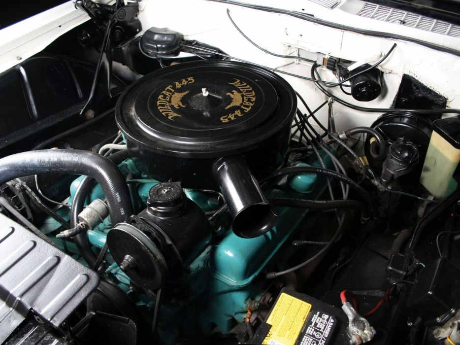 1962 Buick Invicta Convertible (4667) classic muscle engine       g wallpaper