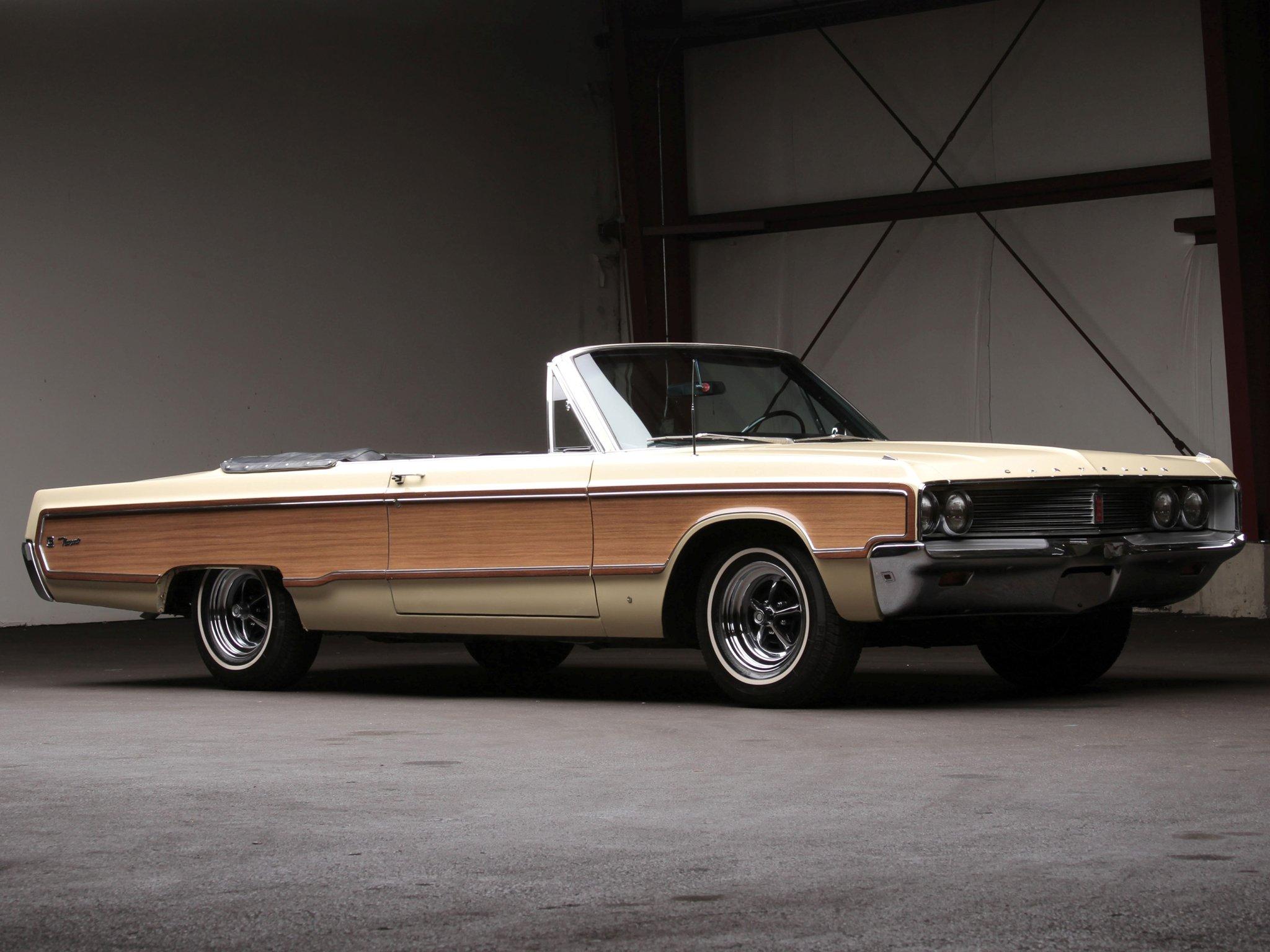 1968 chrysler newport convertible ce27 classic g. Black Bedroom Furniture Sets. Home Design Ideas