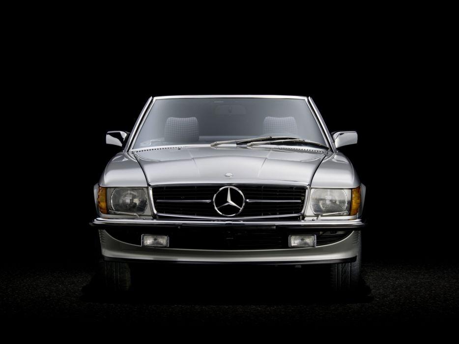 1971-89 Mercedes Benz SL-Klasse (R107)   gf wallpaper