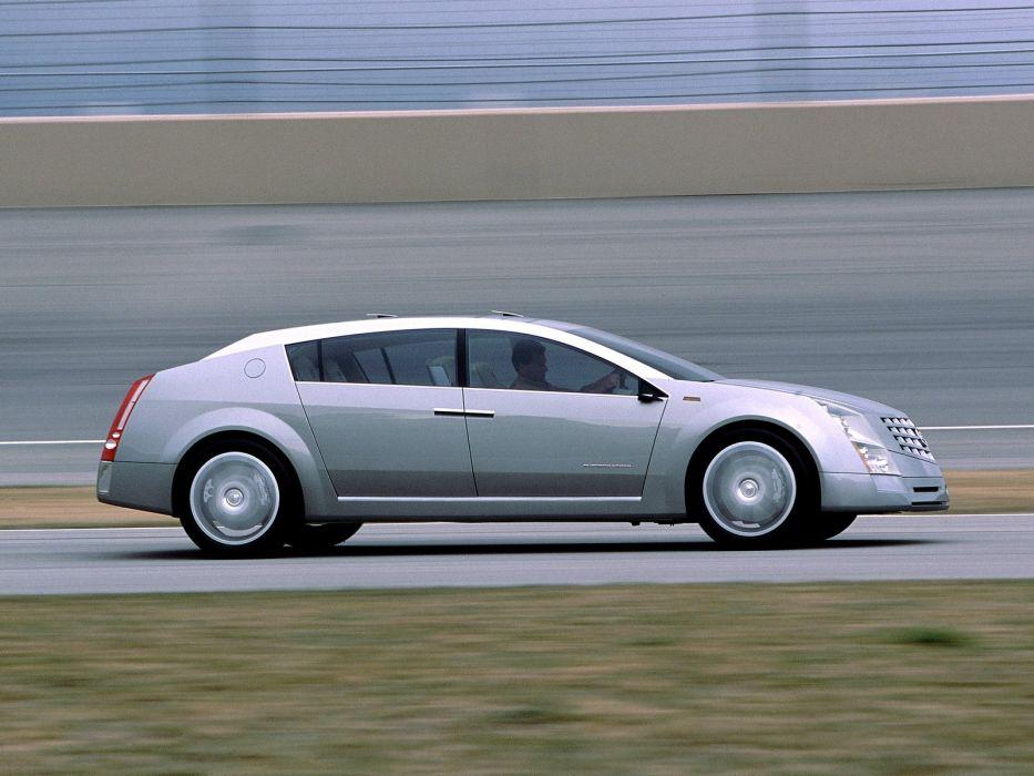 2000 Cadillac Imaj Concept luxury   j wallpaper