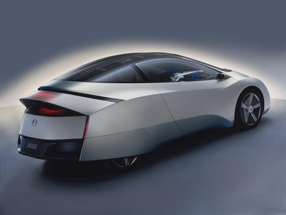 2003 Honda IMAS Concept  g wallpaper