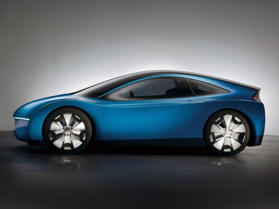 2007 Honda Small Hybrid Sports Concept gd wallpaper