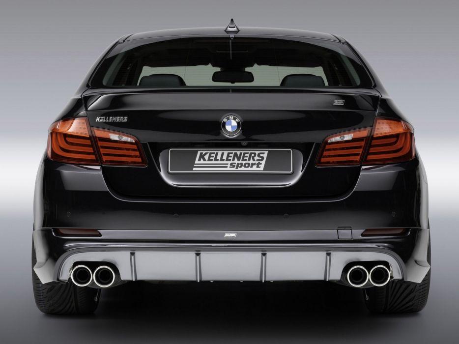 2010-13 Kelleners Sport BMW 5-Series (F10) tuning     g wallpaper