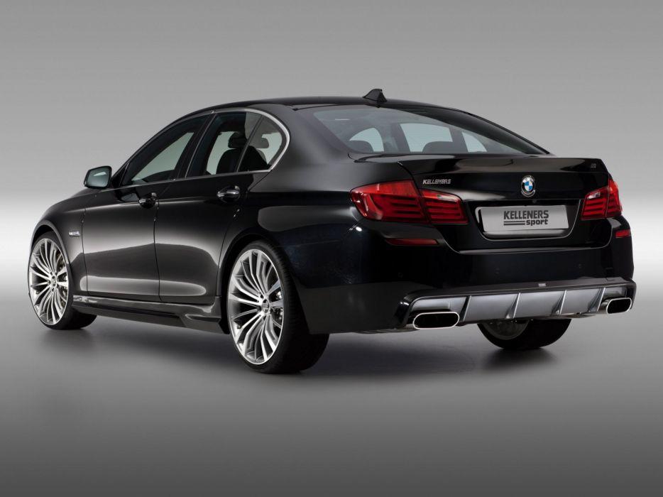 2010-13 Kelleners Sport BMW 5-Series (F10) tuning   d wallpaper