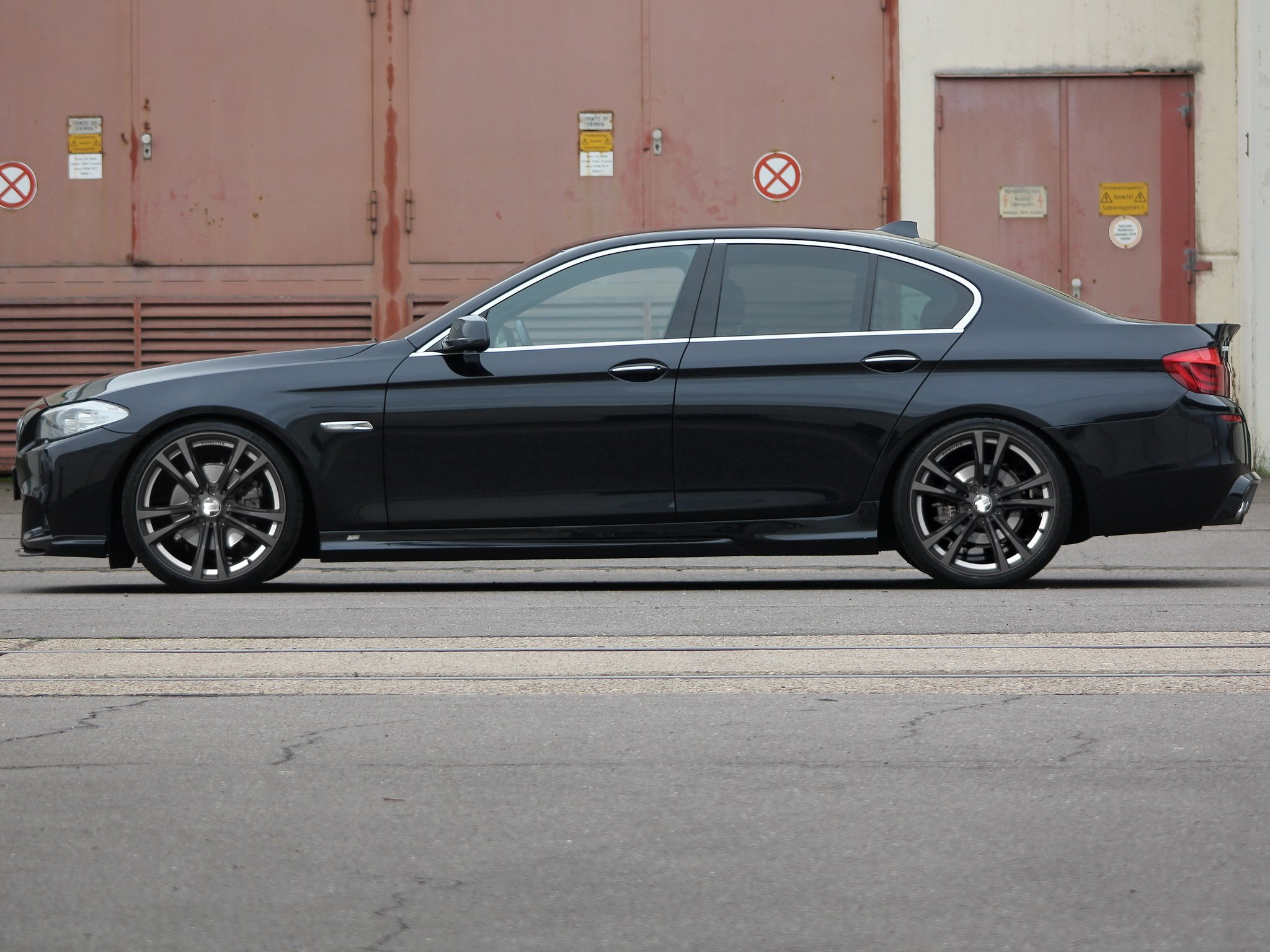 2010 13 Kelleners Sport Bmw 5 Series F10 Tuning Ds