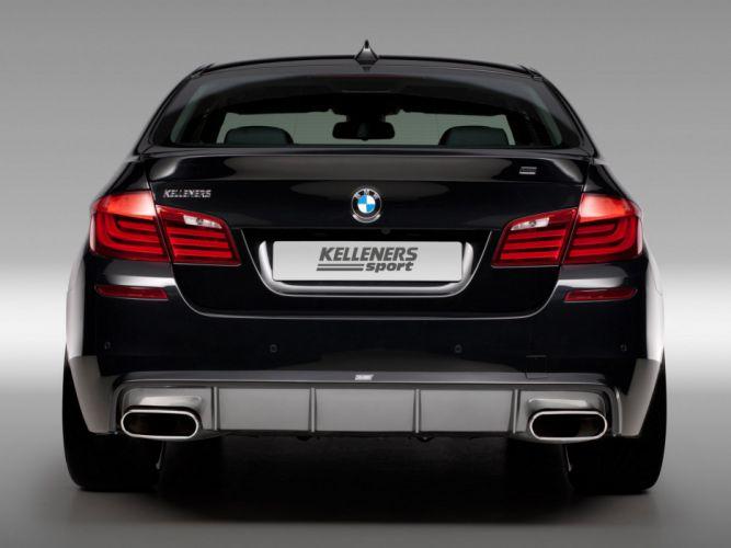 2010-13 Kelleners Sport BMW 5-Series (F10) tuning f wallpaper