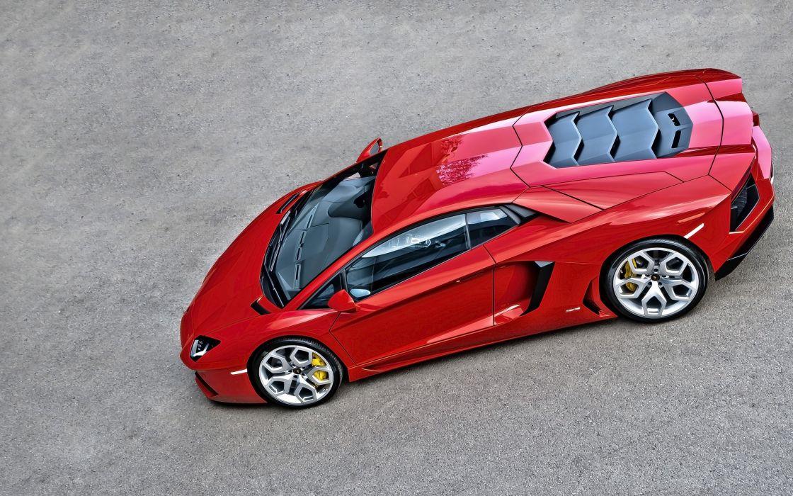 2013 A-Kahn-Design Lamborghini Aventador supercar      g wallpaper