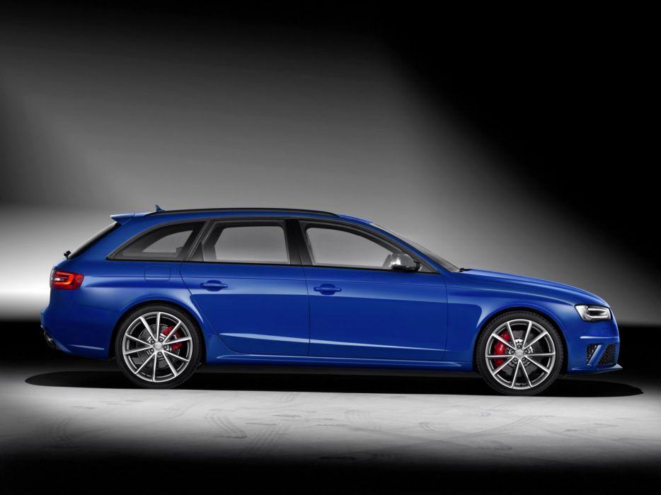 2014 Audi RS4 Avant Nogaro stationwagon     v wallpaper