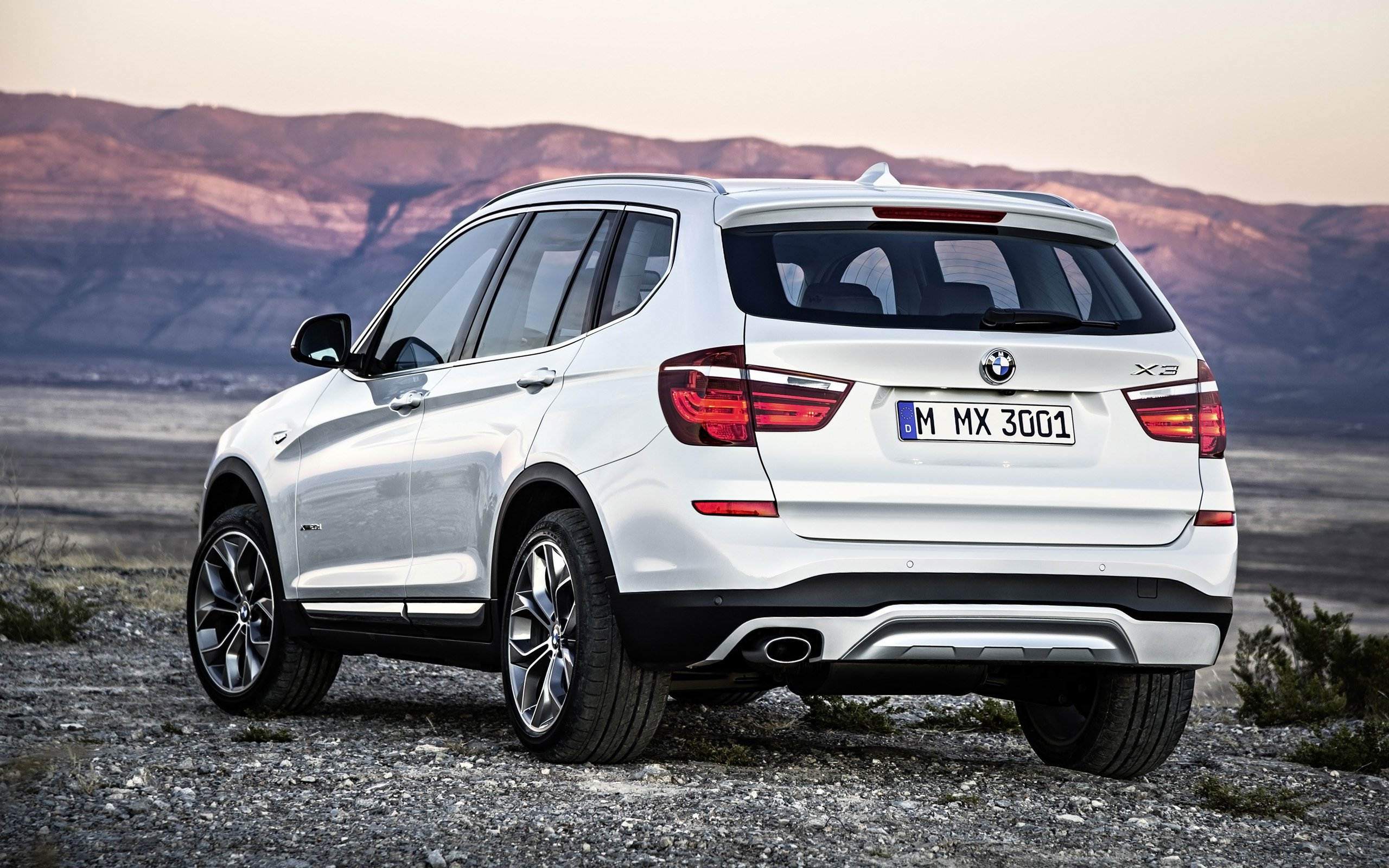 2014 bmw x 3 suv j wallpaper 2560x1600 250080 wallpaperup. Black Bedroom Furniture Sets. Home Design Ideas