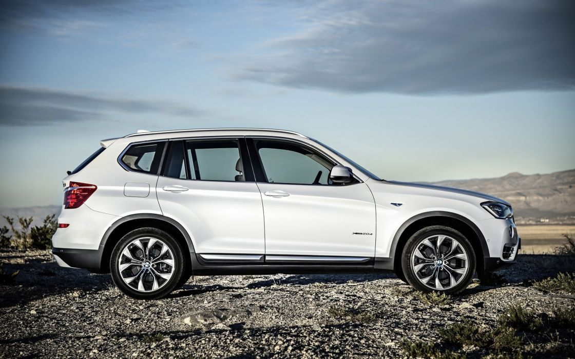 2014 BMW X-3 suv  gk wallpaper