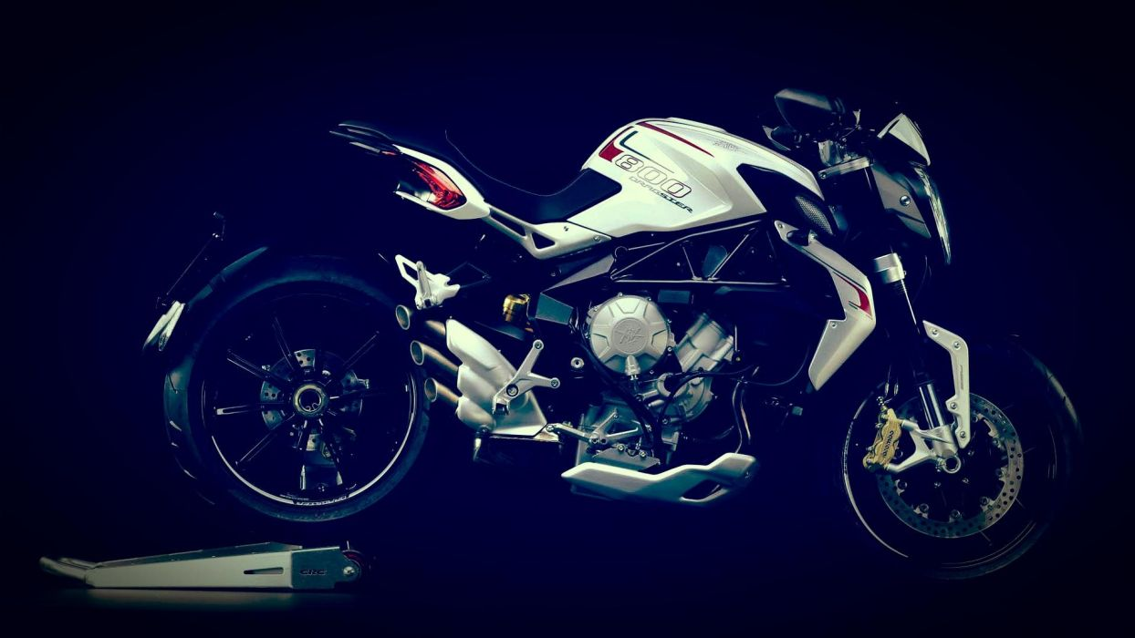 2014 MV-Agusta Brutale 800 Dragster superbike bike motorbike   gs wallpaper