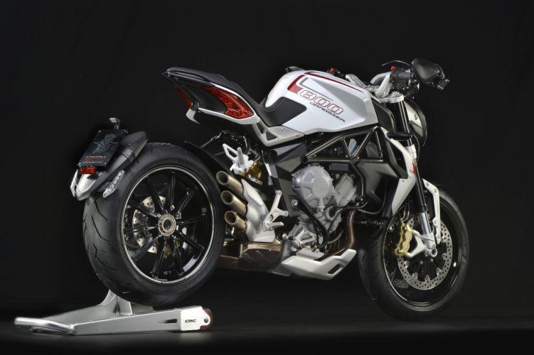 2014 MV-Agusta Brutale 800 Dragster superbike bike motorbike g wallpaper