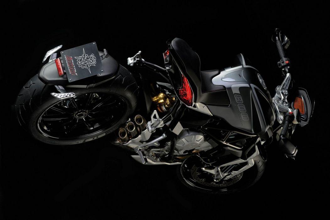 2014 MV-Agusta Brutale 800 Dragster superbike bike motorbike   he wallpaper