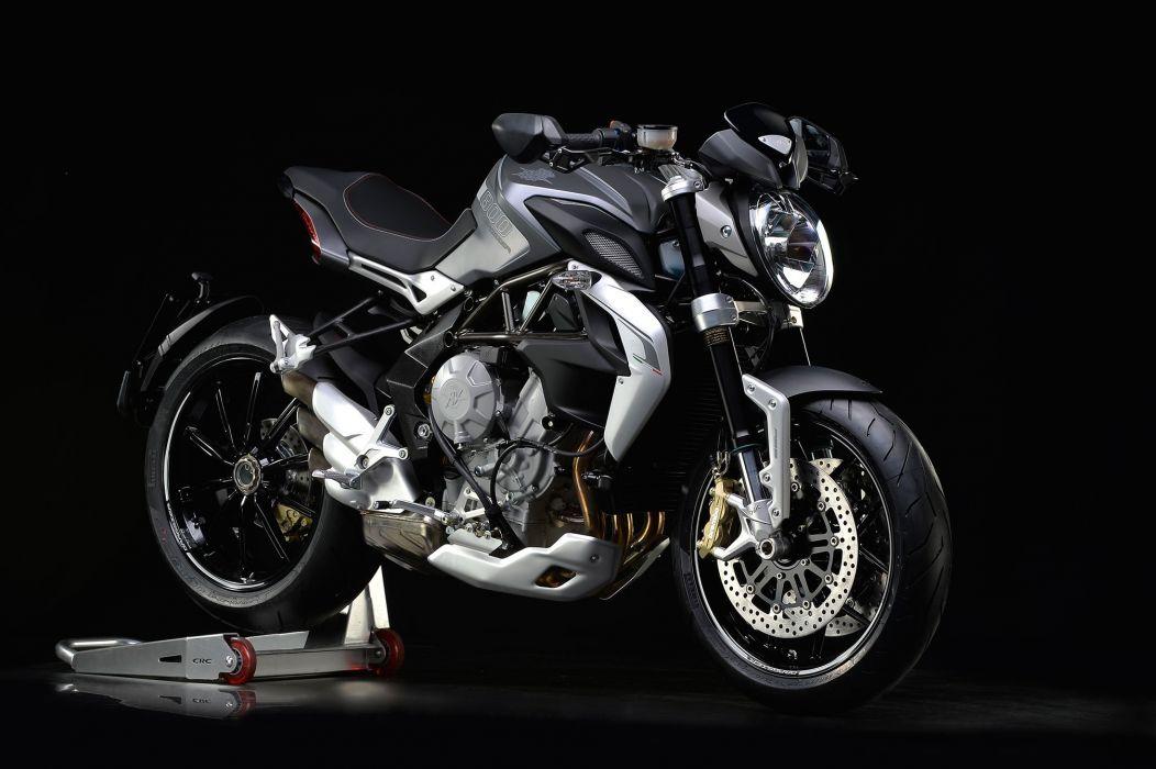 2014 MV-Agusta Brutale 800 Dragster superbike bike motorbike   r wallpaper