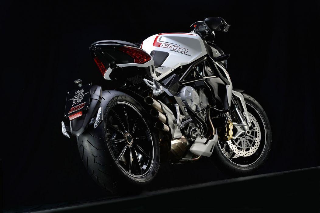2014 MV-Agusta Brutale 800 Dragster superbike bike motorbike  gd wallpaper
