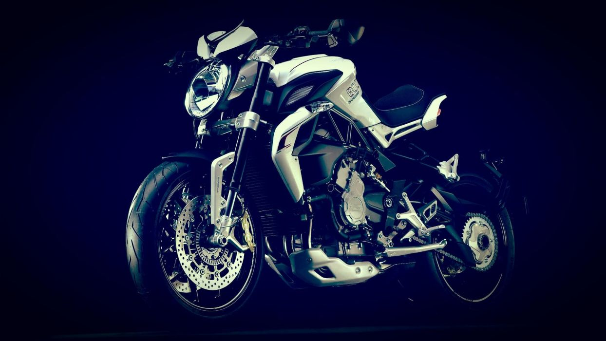 2014 MV-Agusta Brutale 800 Dragster superbike bike motorbike  j wallpaper