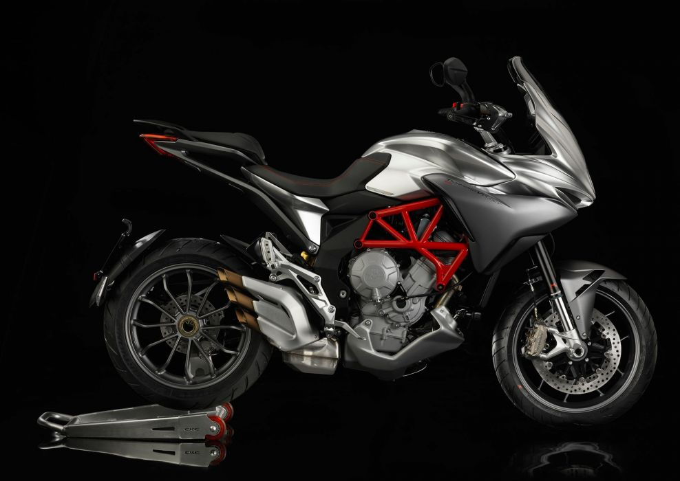 2014 MV-Agusta Turismo Veloce 800 motorbike bike     h wallpaper