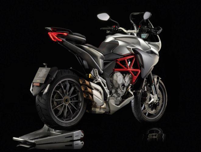 2014 MV-Agusta Turismo Veloce 800 motorbike bike h wallpaper