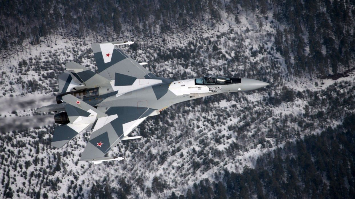 Sukhoi T-50 Fighter Jet military airplane plane stealth pak f-a russian (30) wallpaper