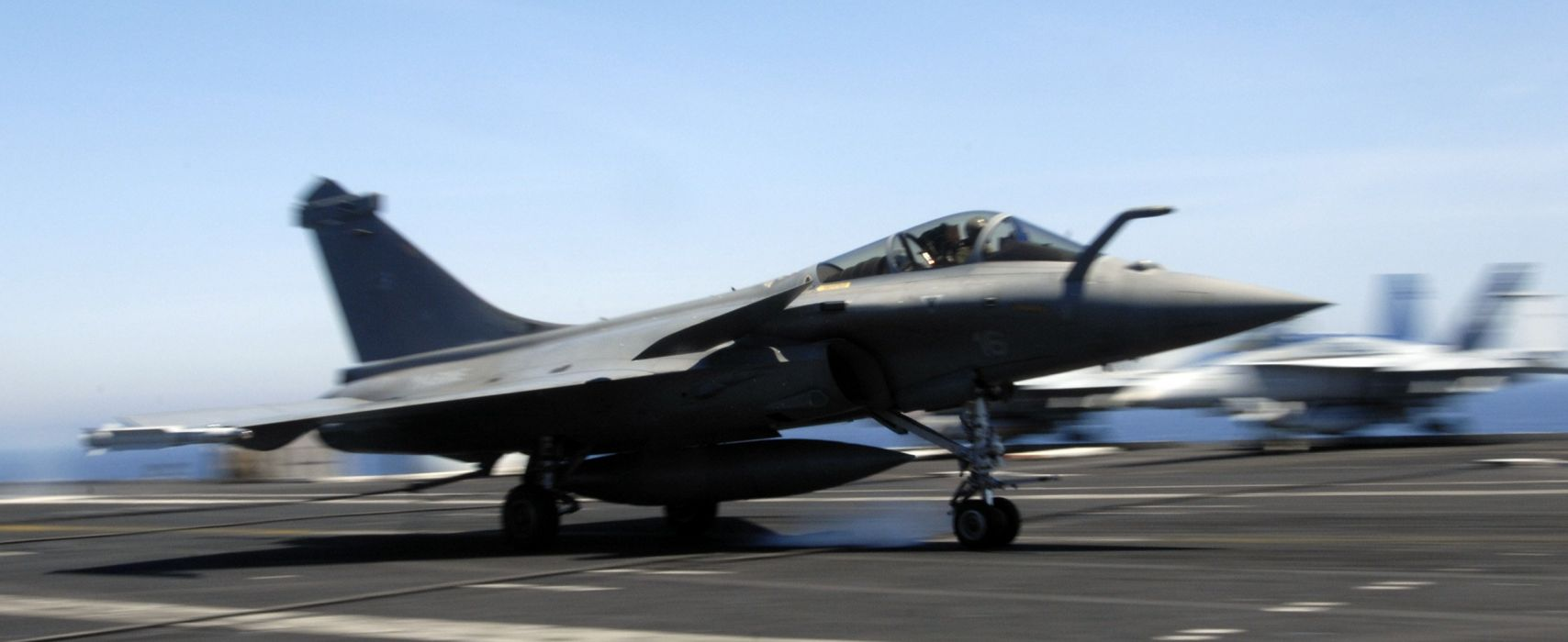 Rafale Fighter Jet military airplane plane fighter (14) wallpaper