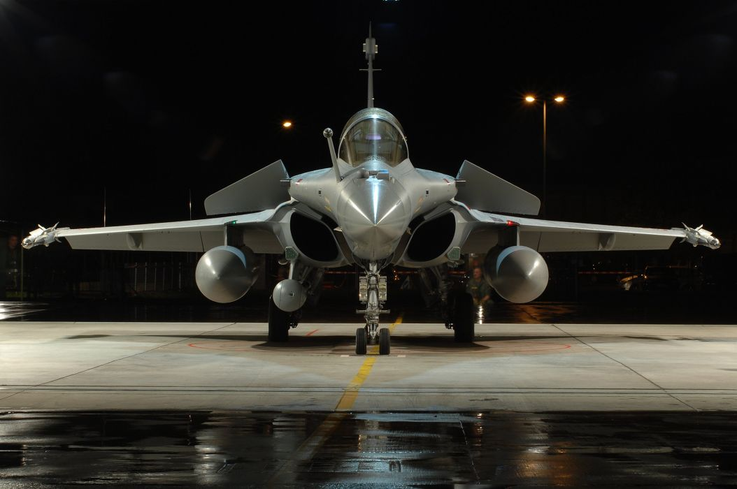 Rafale Fighter Jet military airplane plane fighter (36) wallpaper