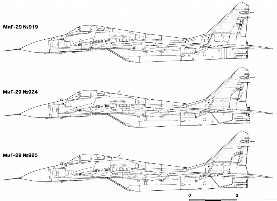 MiG-29 fighter jet military russian airplane plane mig (10) wallpaper