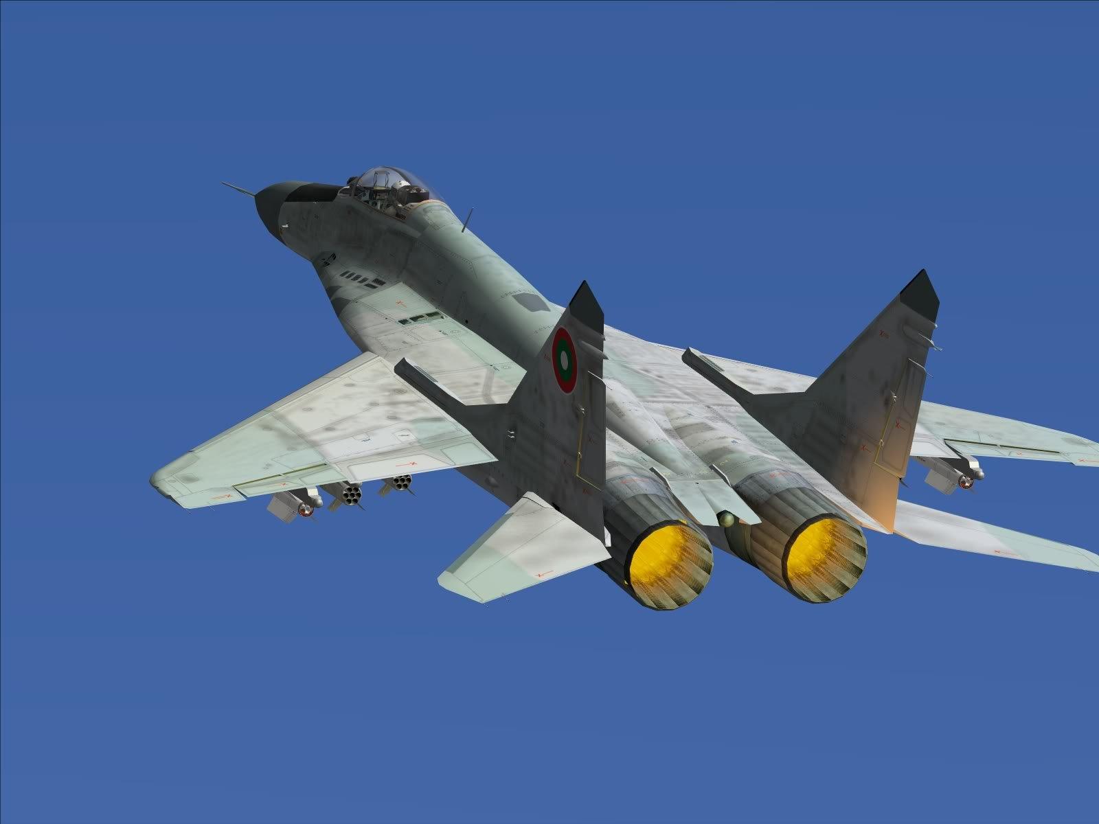 """ATN-51, MiG-41, MiG-50 Russian secret aircraft """"Aurora project ..."""