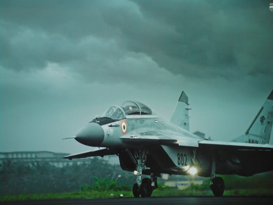 MiG-29 fighter jet military russian airplane plane mig (57) wallpaper