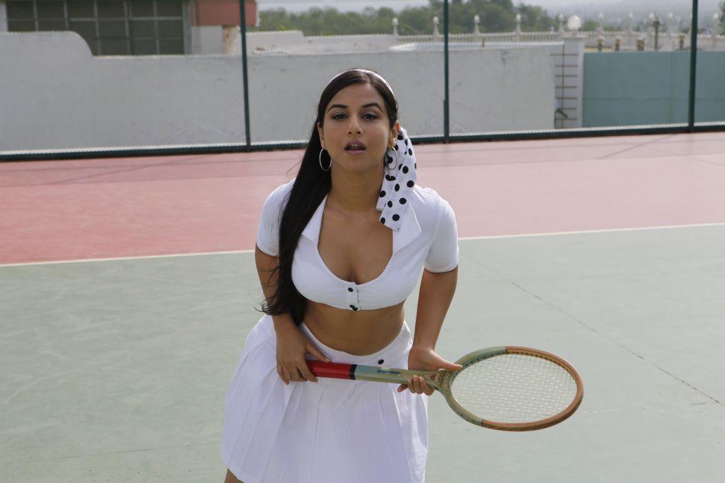 Image result for vidya balan badminton
