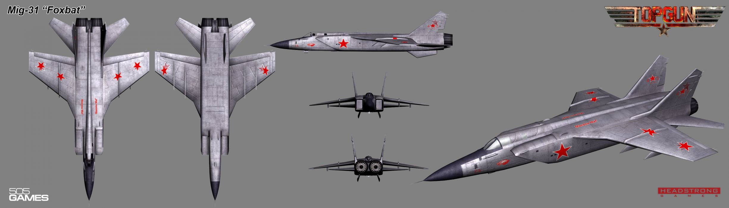 MIG-31 fighter jet military airplane plane russian mig (6) wallpaper