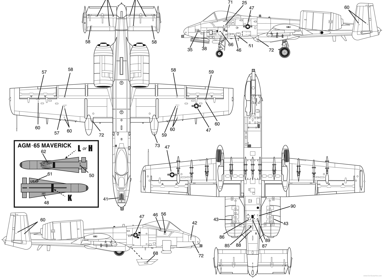 Plane Airplane Airplane Plane Thunderbolt